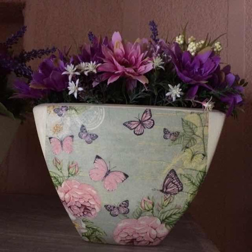 arreglos florales artificiales divinos