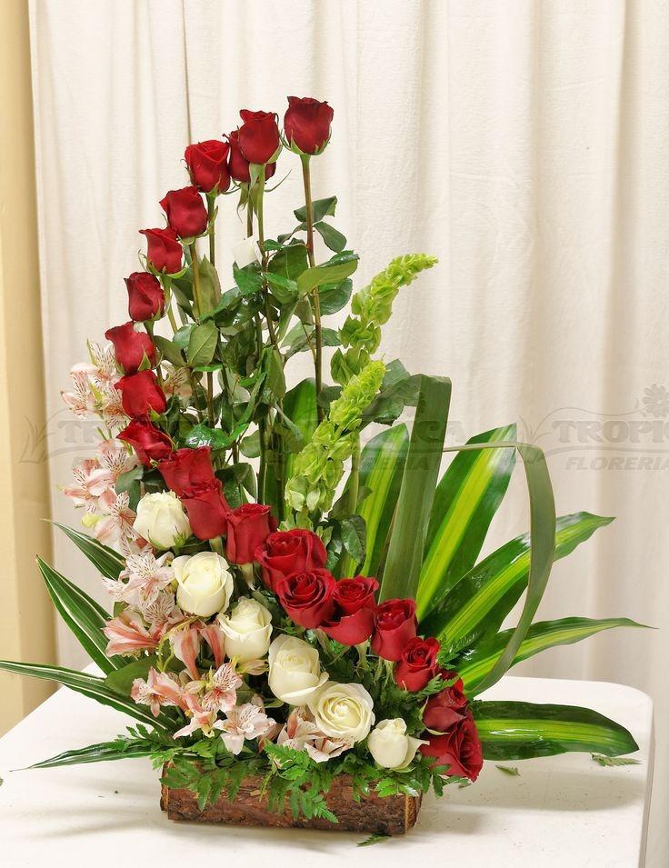 Arreglos Florales Bogota - $ 90.000 en Mercado Libre