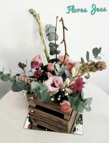 arreglos florales, centros de mesa!!