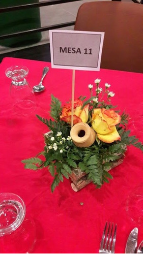arreglos florales, decoración de 15 años, baby shower