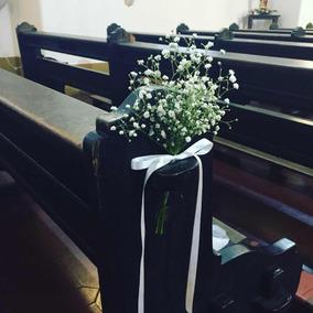 Arreglos Florales Decoración De Iglesias Eventos