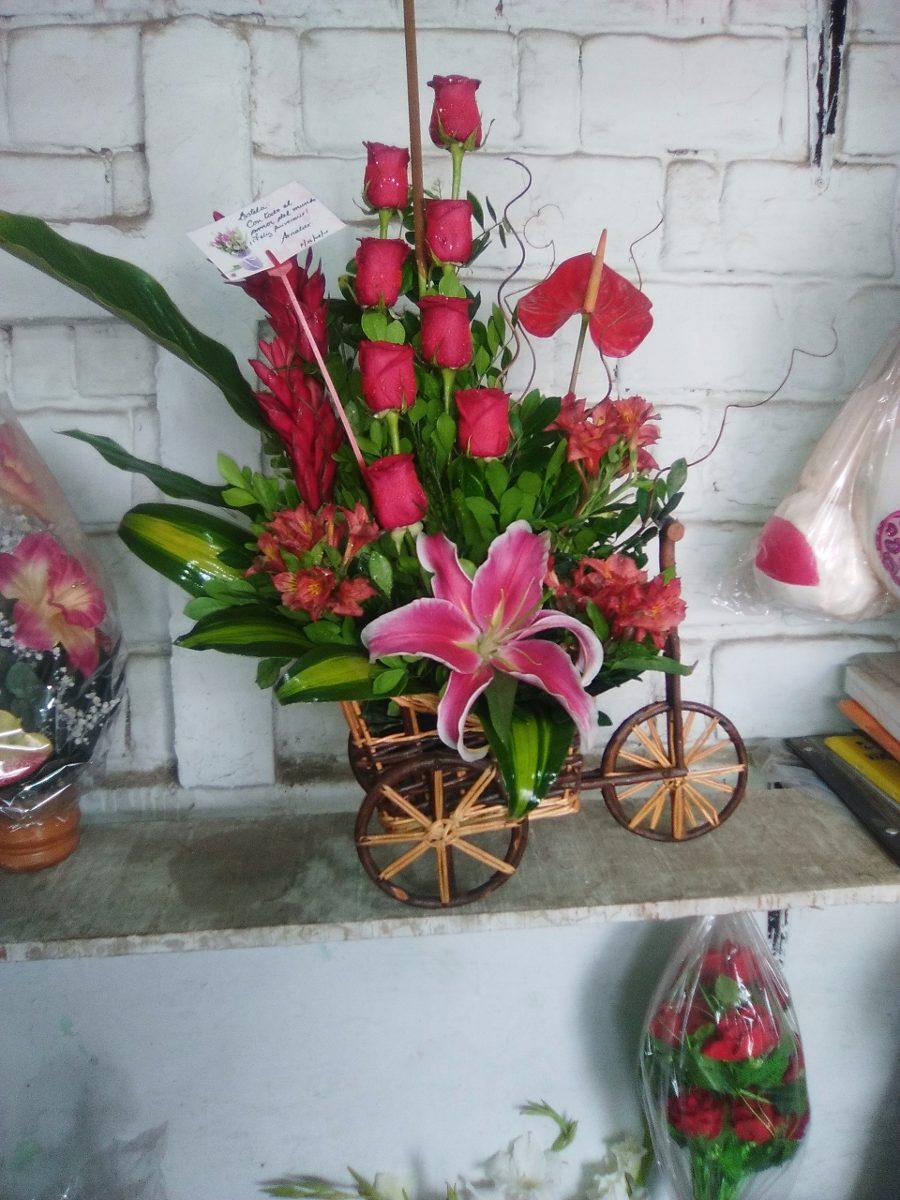 Arreglos Florales Dia De La Madre Piura S 10000 En Mercado Libre - Detalles-florales