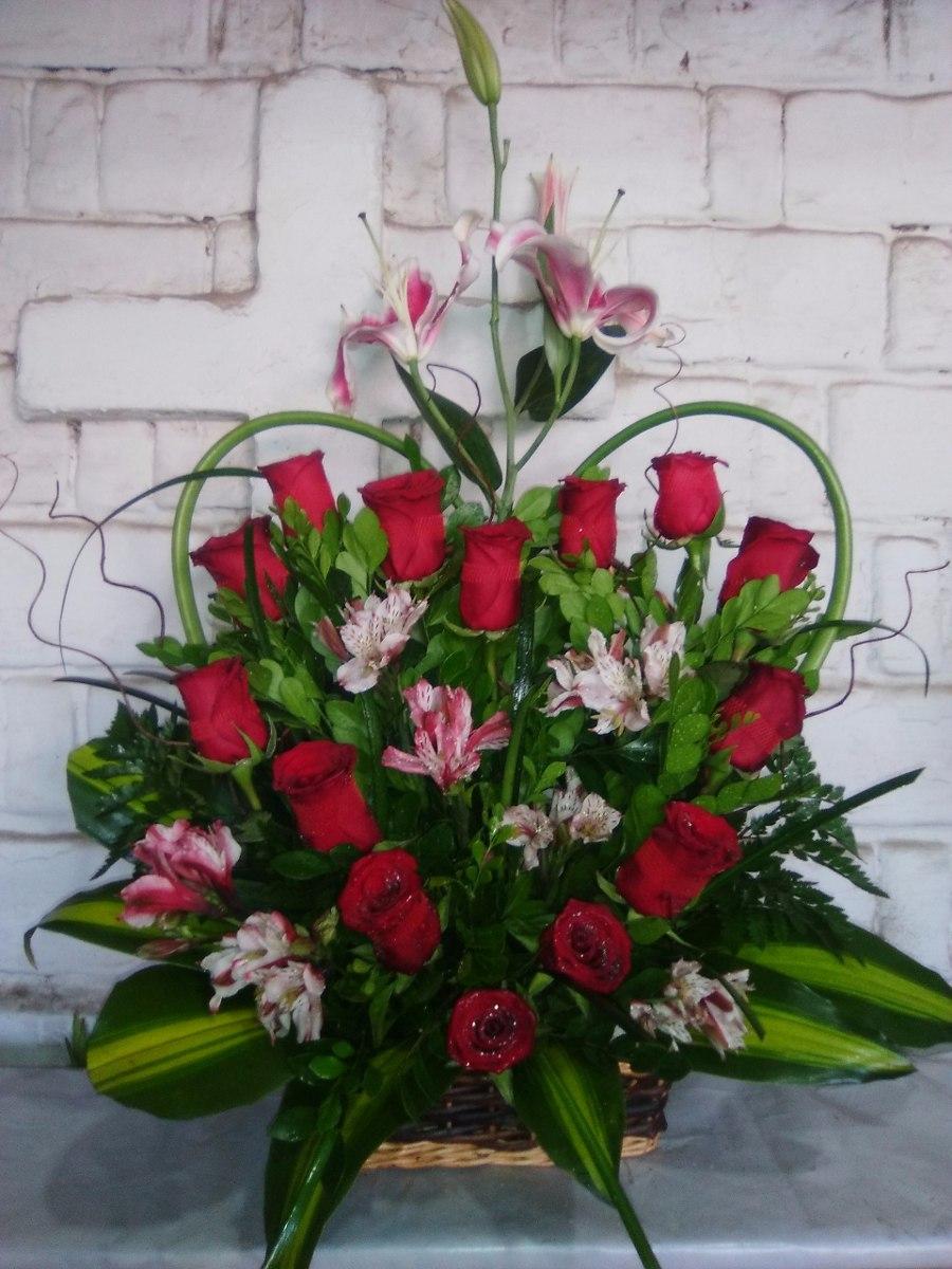 Arreglos Florales - Dia De La Madre - Piura - S/ 120,00 en ...  Arreglos Floral...