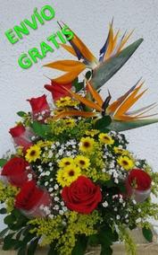 Arreglos Florales Economicos Flores Ramos Florales Bogota