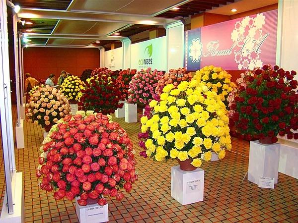 arreglos florales elegantes detalle roda ocasin floral