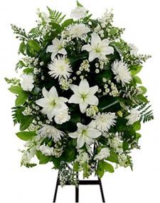 Arreglos Florales Fúnebres Flores Para Velatorios Y Velorios