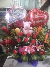 Arreglos Florales Incluye Envio Todo Distrito San Valentin