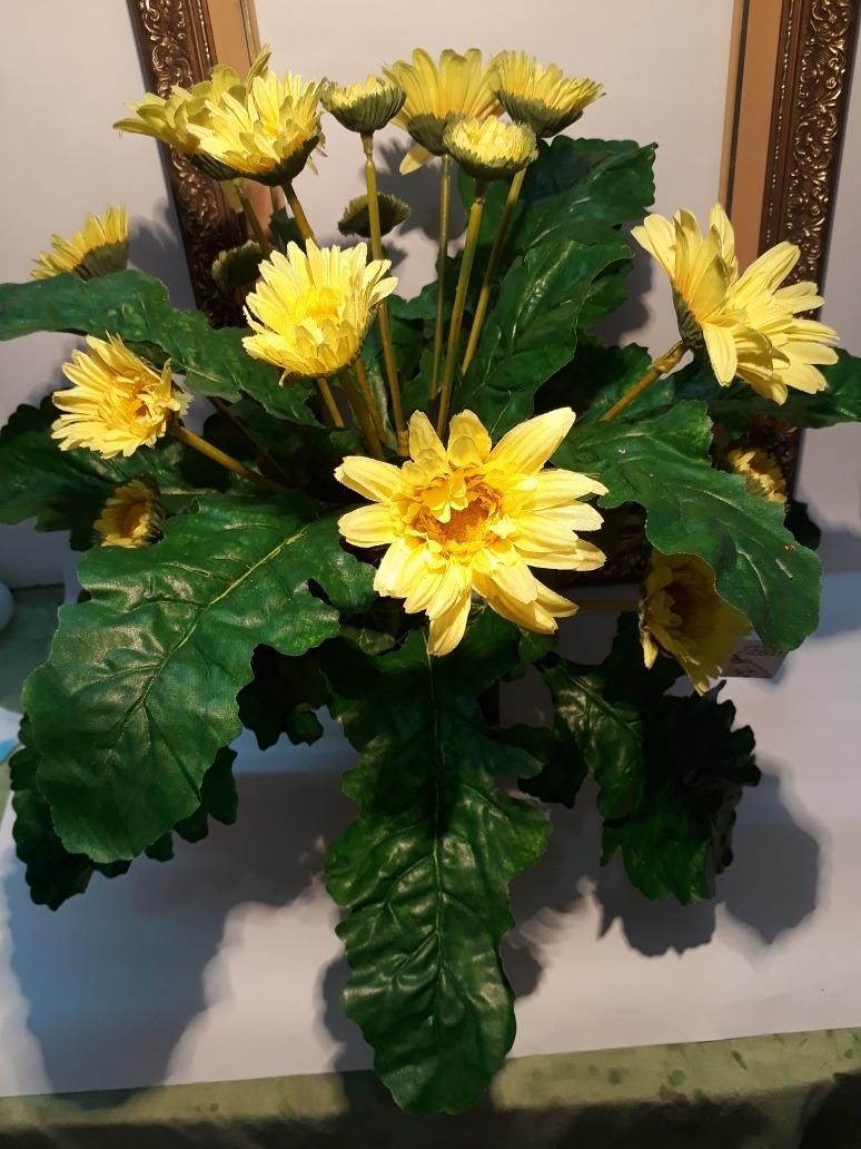 Arreglos Florales Matas Artificiales Decoracion