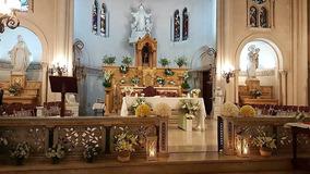 Arreglos Florales Para Decorar Iglesia Boda Comunión