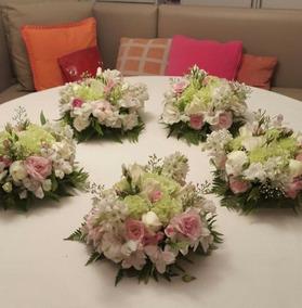 Arreglos Florales Para Todo Evento Social Floristería