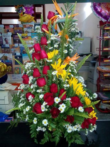 arreglos florales para todo tipo de eventos