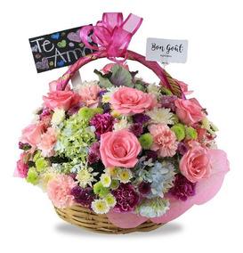 Arreglos Florales Ramos De Rosas Florerias Df Flores