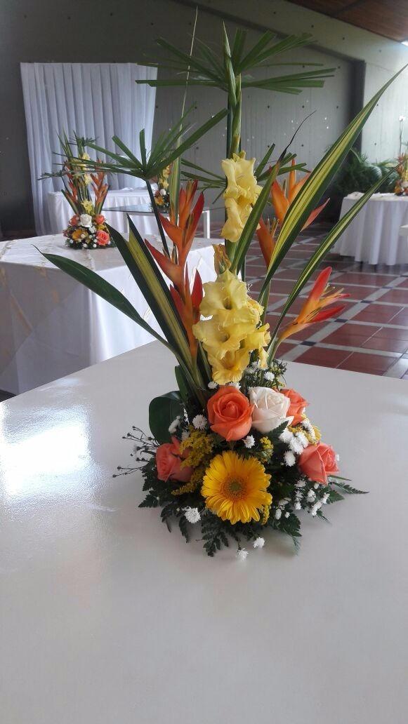 Arreglos Florales Ramos Flores