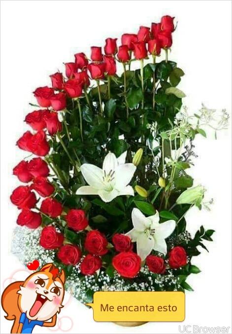 Arreglos Flores Naturales