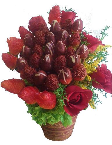 arreglos frutales - arreglos de frutas (precios bajos)