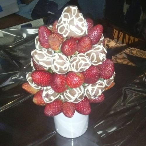arreglos frutales bouquets ramos decoraciones