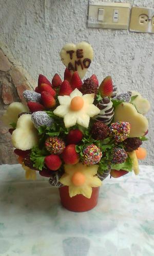 arreglos frutales - toda ocasion