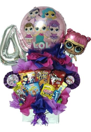 arreglos globos cumpleaños amor madre padre niños