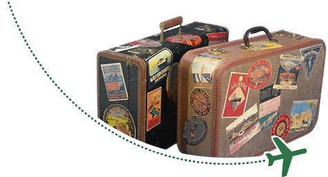 arreglos- reparaciones de valijas- equipajes- marroquineria