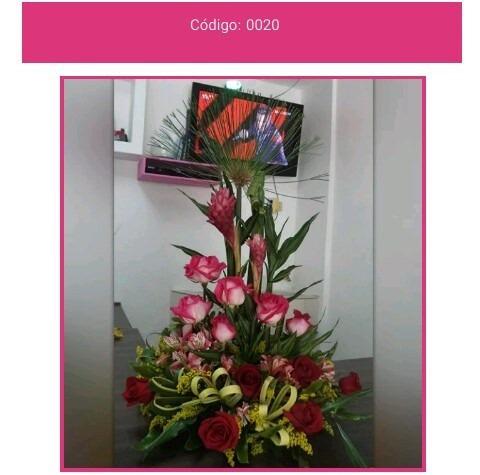 aca54586af709 Arreglos Y Ramos Con Flores Para Toda Ocasión Somos Tienda - Bs. 0 ...