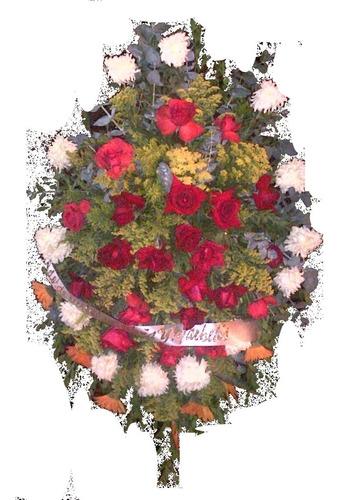 arreglos y ramos de flores para todo tipo de ocasión