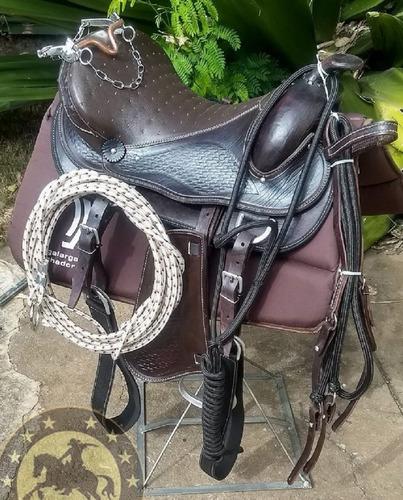 arreio cavalo completo