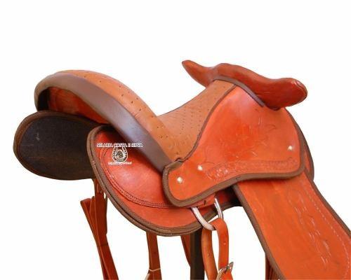arreio de cavalo australiana de cabeça barata
