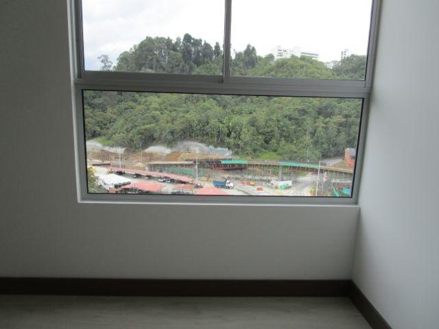 arrendamiento apartamento sector carola, manizales