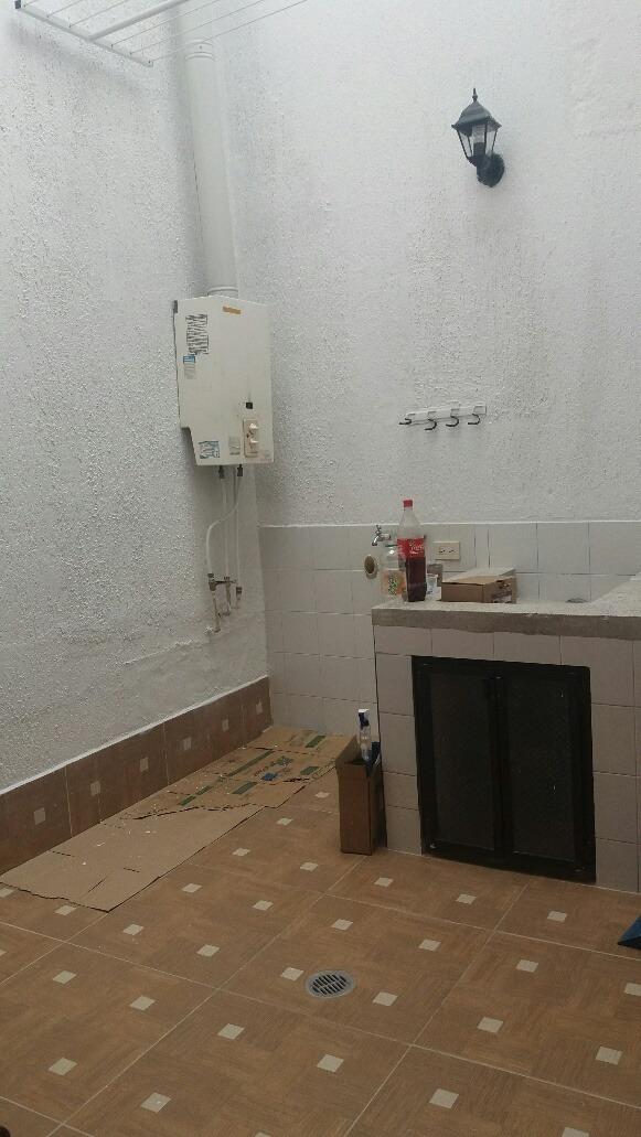 arrendamiento casa sector palermo