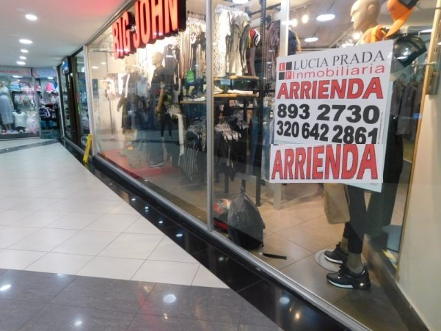 arrendamiento local centro, manizales
