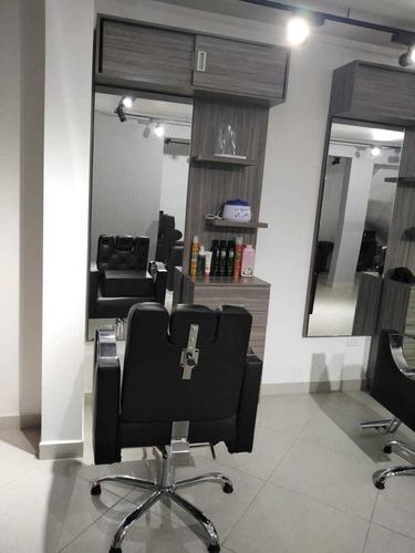 arrendamiento puntos peluquería y barbería