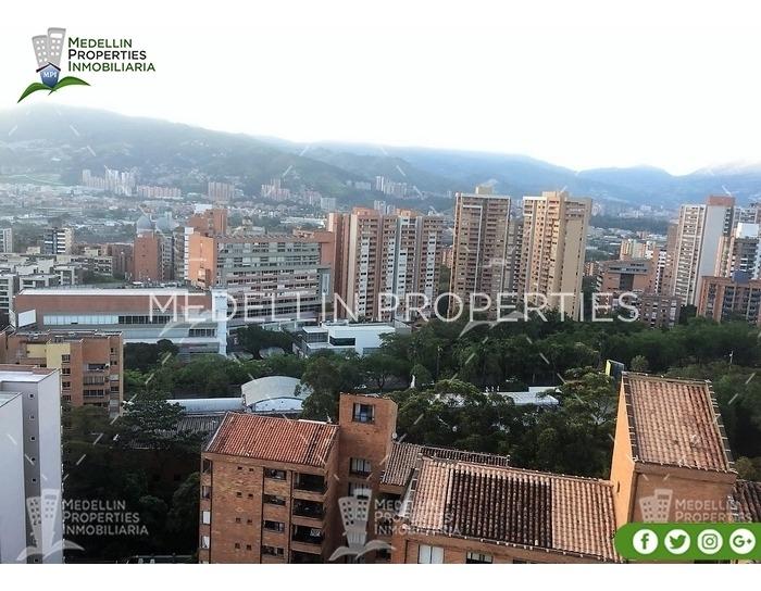 arrendamientos de apartamentos baratos en medellin cód: 4884
