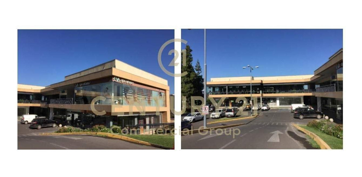 arrendamos locales comerciales piso 1 y 2  strip center e...