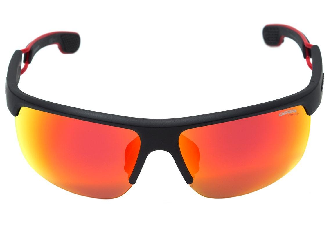 b862a240fc8d6 arrera carrera 4005 s - óculos de sol 003 w3 preto fosco. Carregando zoom.