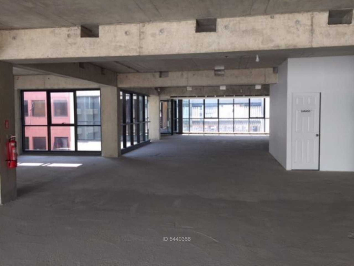 arriendo 671 m2 oficina , av. balmaceda