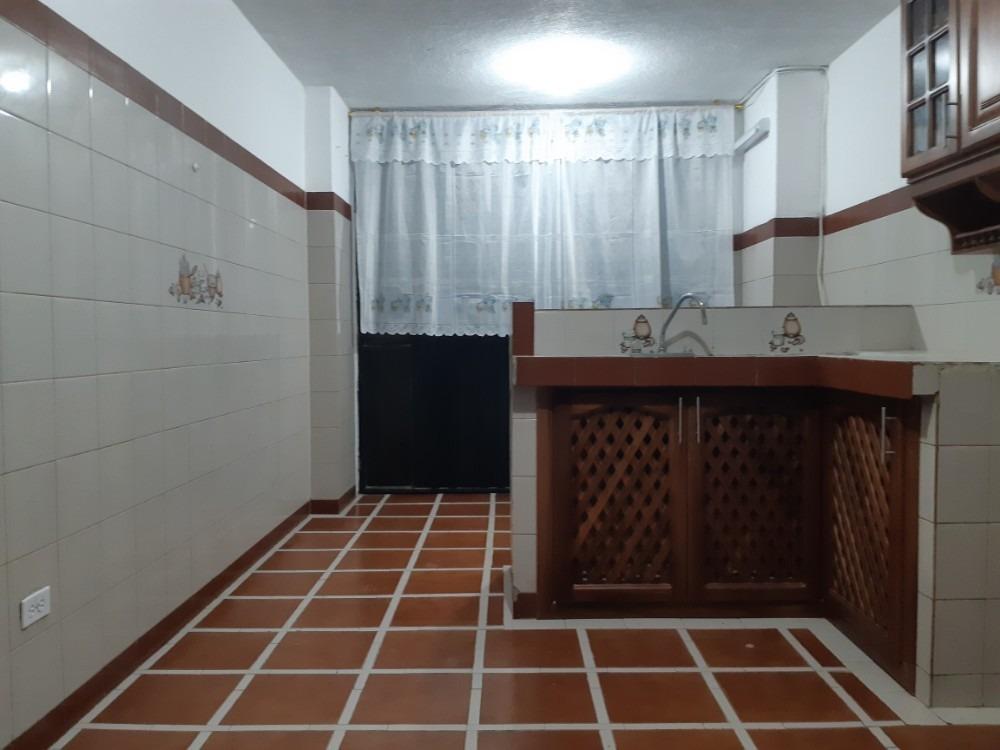 arriendo amplio, confortable departamento de dos dormitorios