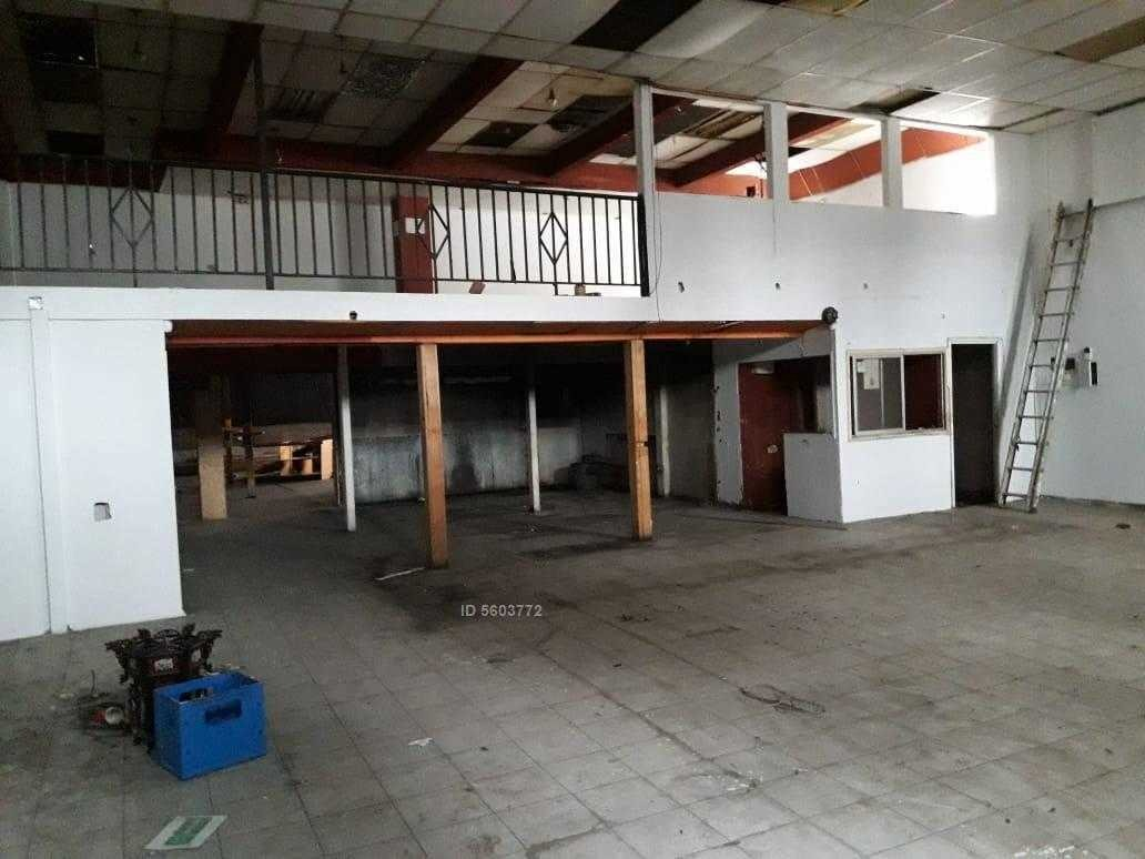 arriendo amplio local comercial, centro quilpué.