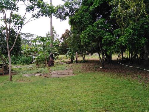arriendo amplio terreno y casa, el espino de santa rosa,s.a