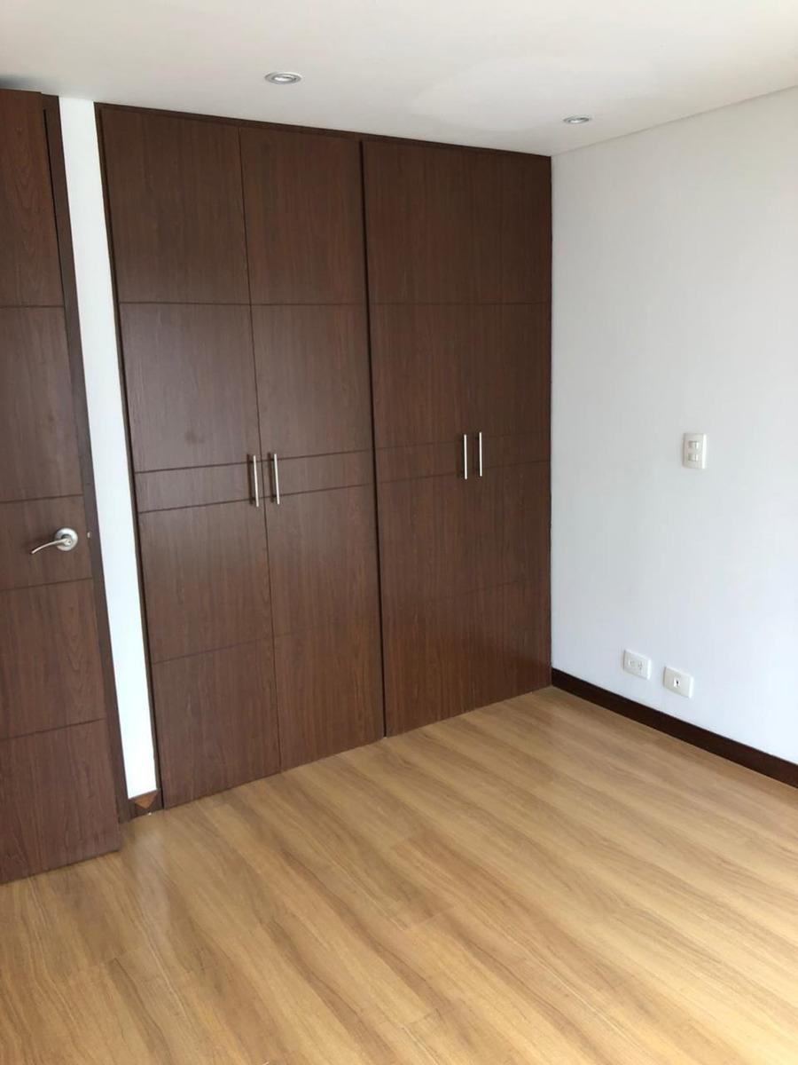 arriendo aparta-estudio 42 m2 - barrio castellana