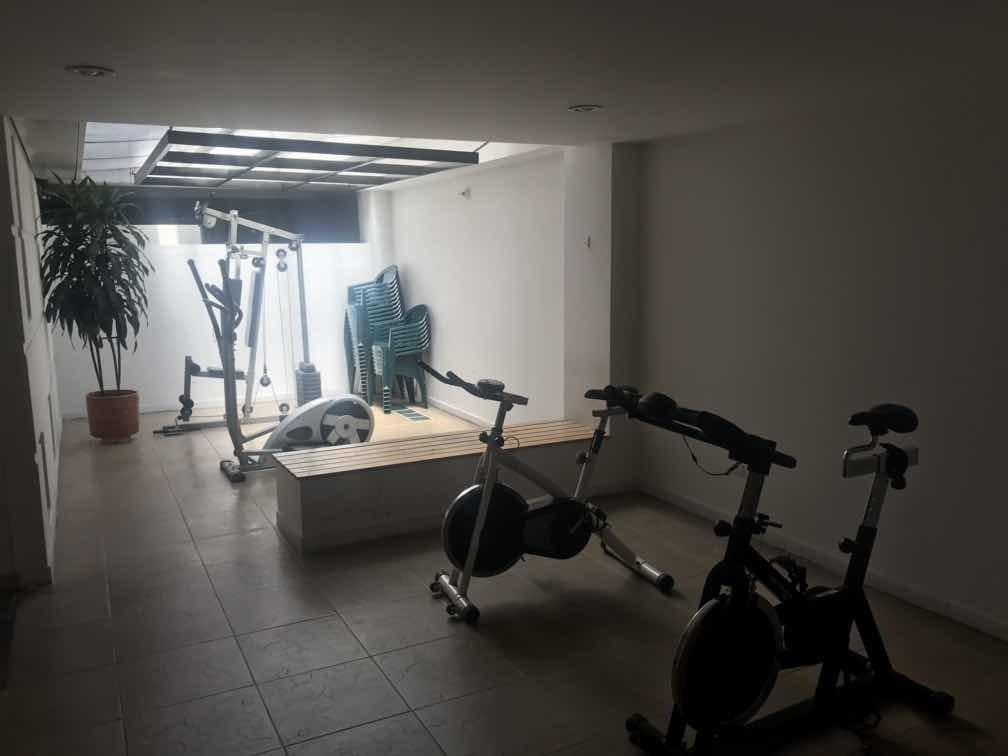 arriendo apartaestudio moderno especial loft súper ubicado
