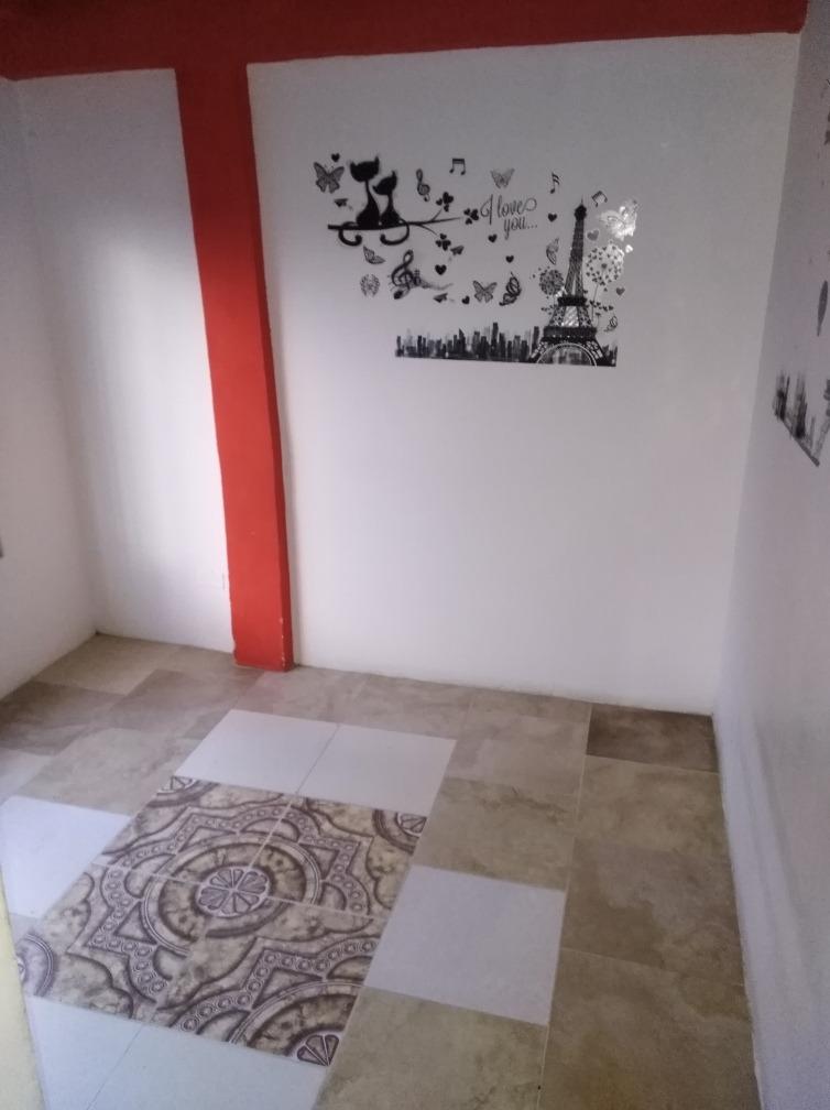 arriendo apartamento 2 habitación cocina baño ,