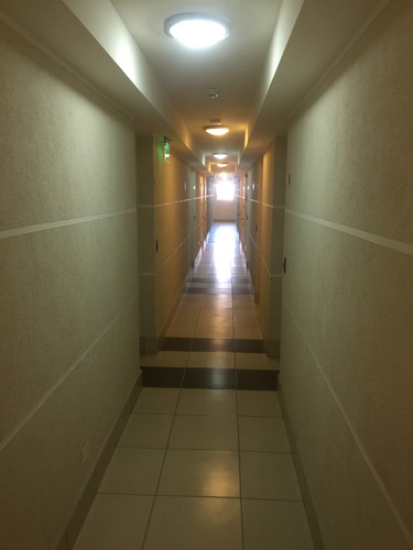 arriendo apartamento a estrenar r. metropolitana, santiago