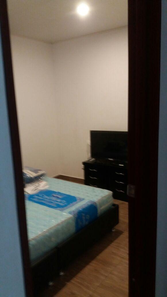 arriendo apartamento amoblado en ricaurte - cundinamarca