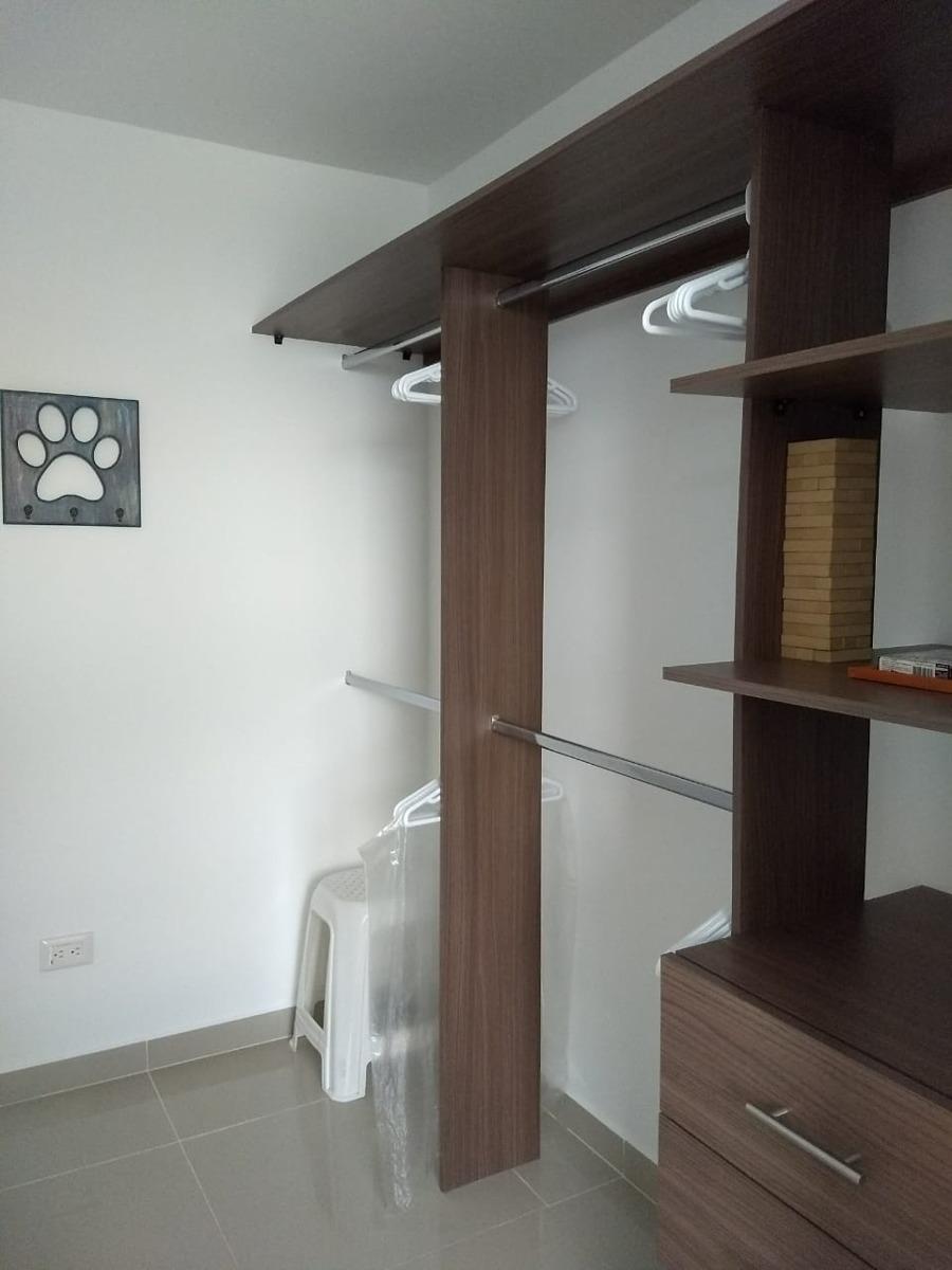 arriendo apartamento amoblado norte armenia