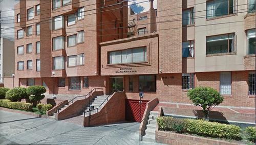 arriendo apartamento cedritos 2 habitaciones + parqueadero