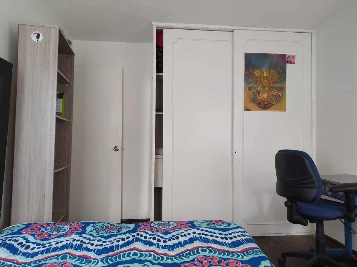 arriendo apartamento central de 3 habitaciones