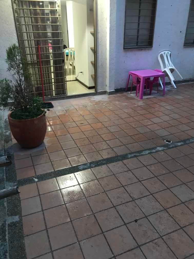 arriendo apartamento en el barrio cañaveralejo con terraza!!