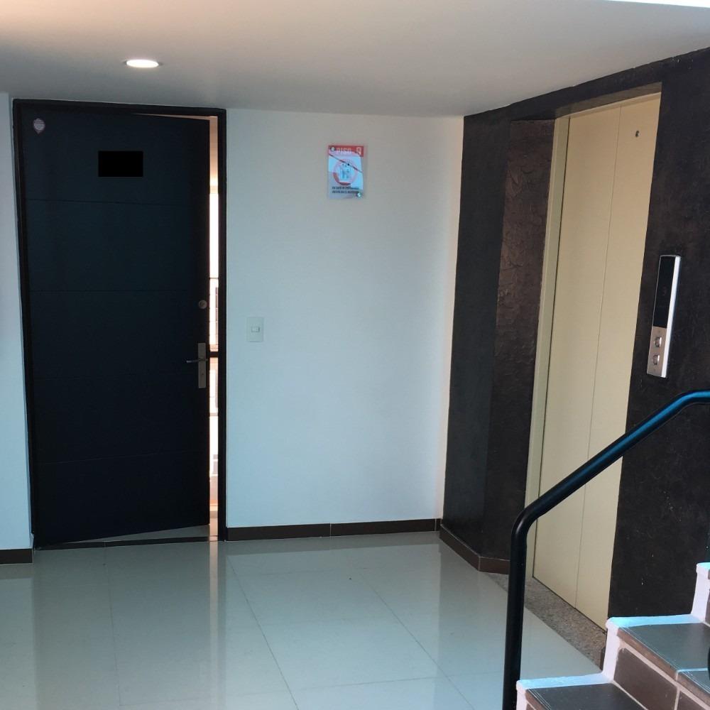 arriendo apartamento en tunja - torres de sion