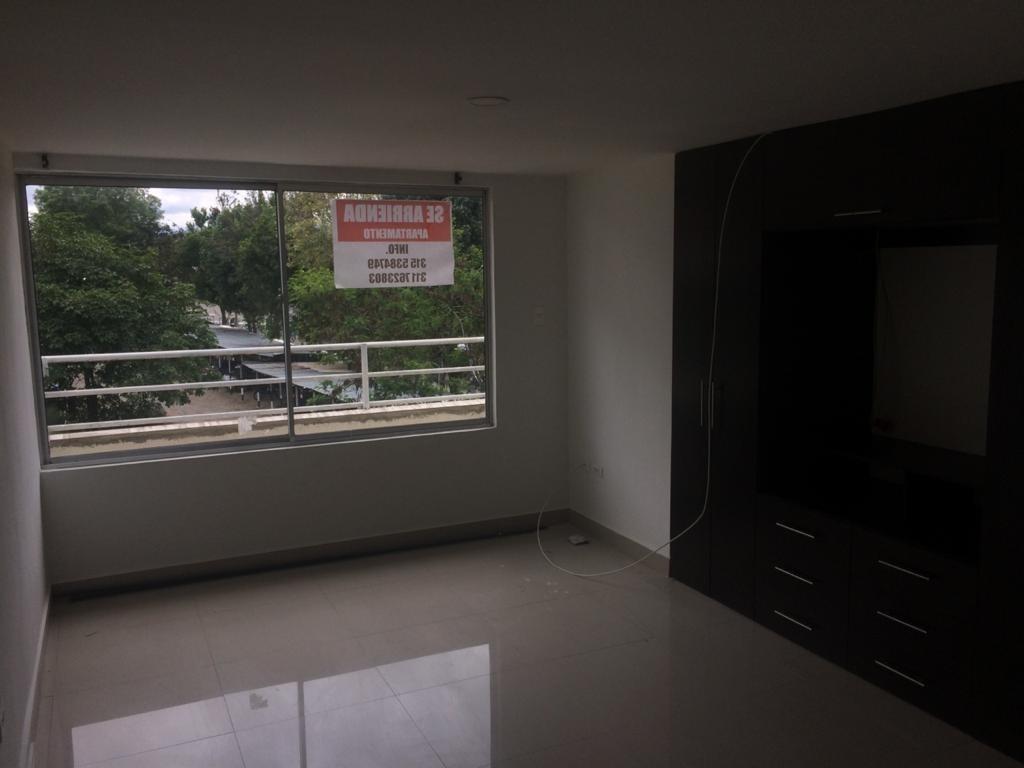 arriendo  apartamento en villa paula