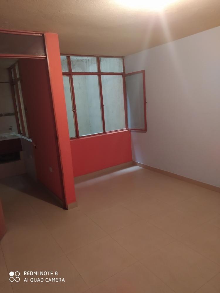 arriendo apartamento independiente